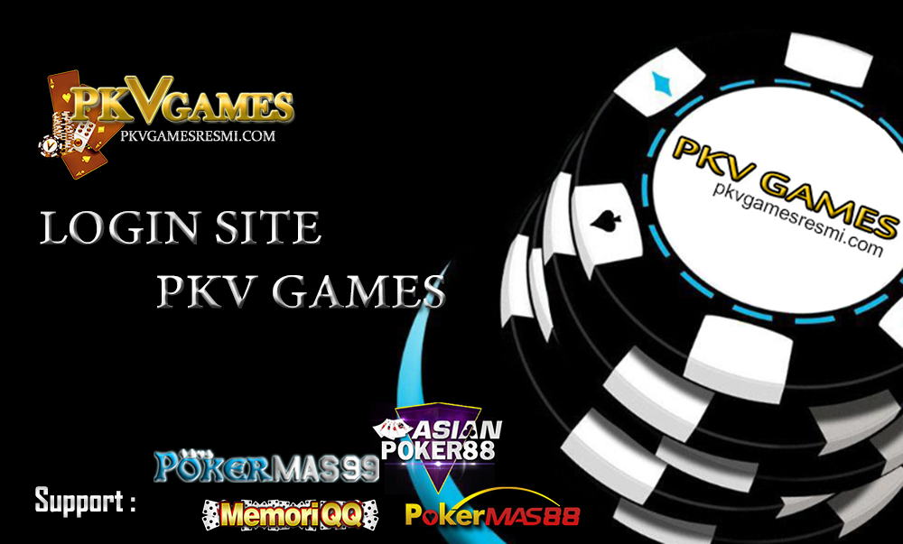 login site pkv games