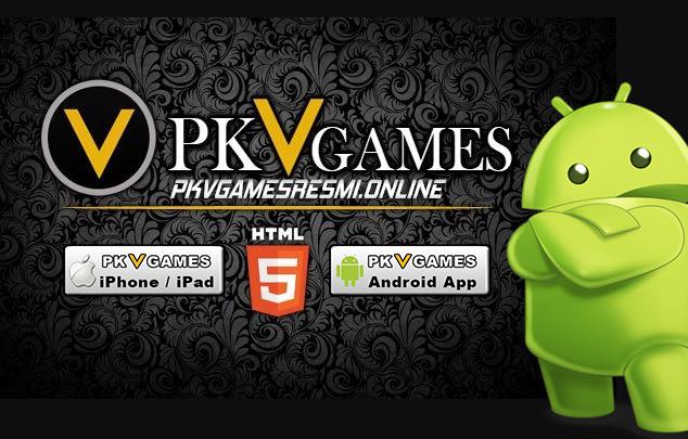 aplikasi pkvgames