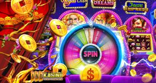 Indkasino Situs Judi Live Casino Online Terpercaya