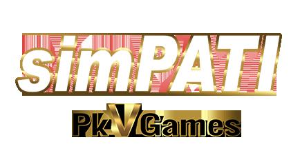 PKV GAMES SIMPATI